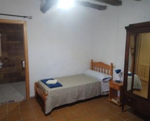 Habitación para Staff
